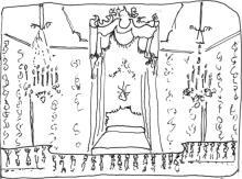 Chambre_de_reine_queen_Versailles