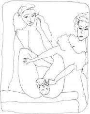 Artimesia_Gentileschi_Birth