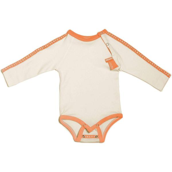Baby Grow Chili red clothing