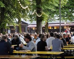 Biergärten à Berlin ⎟ Profitez des premiers rayons de soleil à Berlin 11 conseils pour passer votre été à Berlin