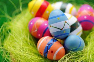 La tradition de Pâques en Allemagne ✓ Fontaines de Pâques ✓ Fête suprême de la chrétienté ✓ traditions païennes liées à Pâques Berlin Translate ✓
