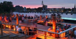 Le mois de mai est le meilleur moment pour aller à Berlin ! ✓ Les jours fériés ✓ Le soleil et la lumière (Follow the light !!!) ✓ Les concerts