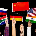 Quelles sont les 5 langues les plus parlées dans le monde?