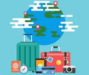 Quelles sont les modalités administratives avant de partir à l'étranger?