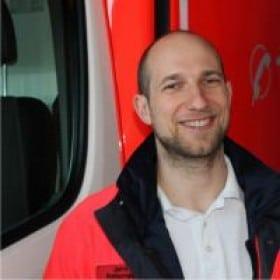 Jens N. - Paramedic