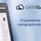 Datagalaxy : plateforme agile de cartographie des données
