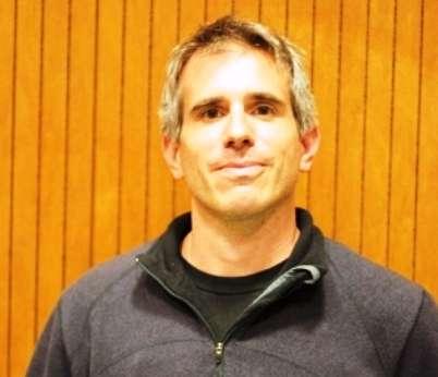 L'astrophysicien Franck Selsis étudie les atmosphères planétaires et l'exobiologie. © University of Exeter