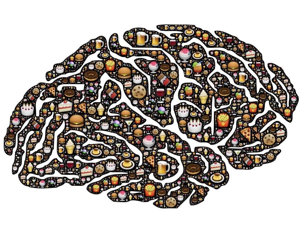 Au restaurant, la neurogastronomie se propose de vous faire vivre une expérience multisensorielle qui fasse du bien à votre cerveau. © johnhain, Pixabay