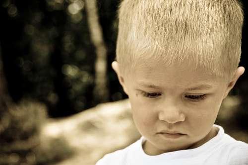 Comment faire la différence entre un enfant précoce et un enfant roi ? © Saad Kadhi, Flickr, CC by nc-nd 2.0