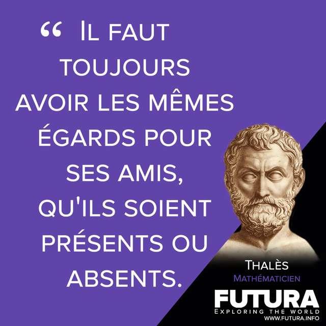 Des Citations Sur Le Thme Amiti Futura