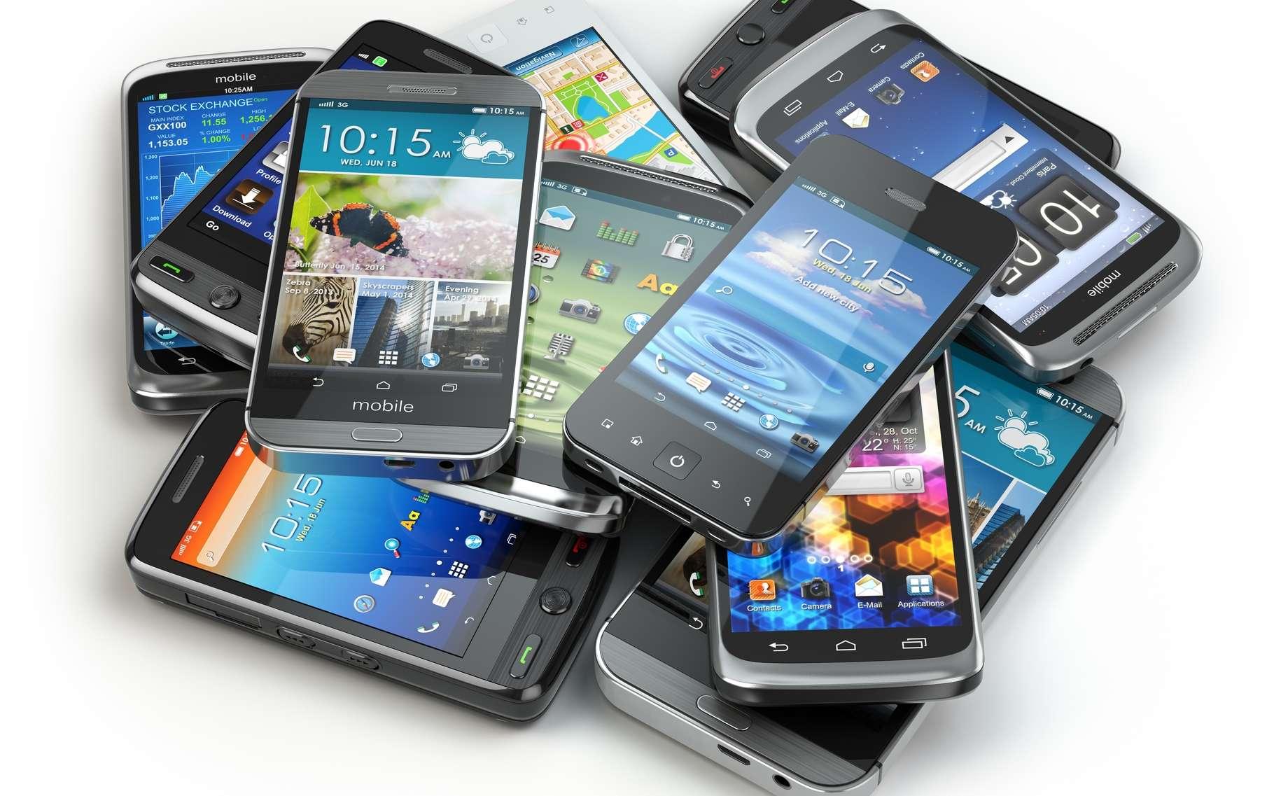 Definition Smartphone
