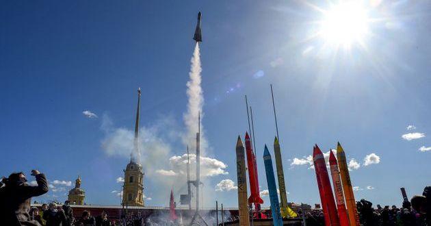 La Russie célèbre le 60e anniversaire de l'envoi du premier homme dans l'espace.
