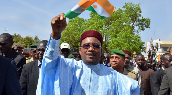 Niger. Coup d'Etat (d'éclat) déjoué...