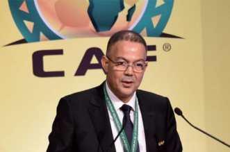 CAF. Lekjaa reconduit à la tête de la Commission des finances