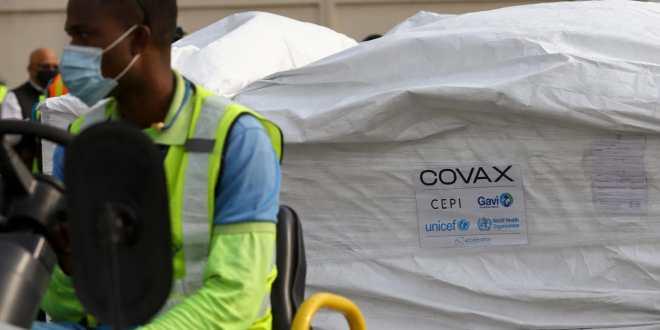 Un total de 703.752 personnes ont reçu une première dose de vaccin anti-COVID-19 AstraZeneca, a annoncé ce lundi le Service de santé du Ghana, rapporte Xinhua.