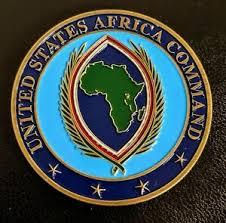 Buhari exhorte Washington à relocaliser l'AFRICOM en Afrique