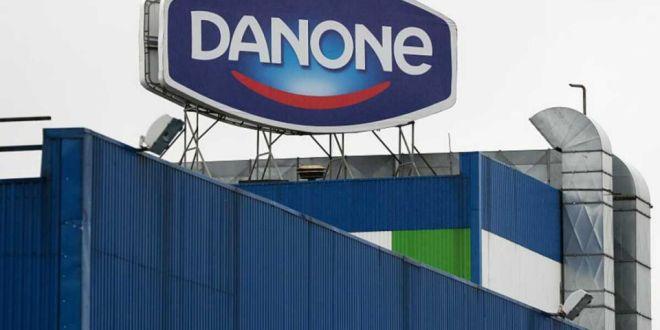 Danone va supprimer 458 postes en France et 1850 dans le monde