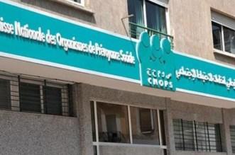 La Caisse nationale des Organismes de Prévoyance sociale (CNOPS)