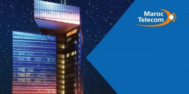 Maroc Telecom: Un RNPG de 1,47 MMDH au T1-2021.