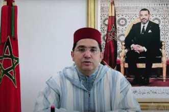 La reprise des relations entre le Maroc et Israël, un élément pour renforcer la dynamique de paix au Proche-Orient selon N.Bourita