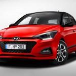 La Nouvelle Hyundai I20 Debarque Au Maroc