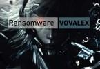 Vovalex Ransomware
