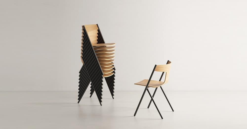 choisir une chaise bistrot design et