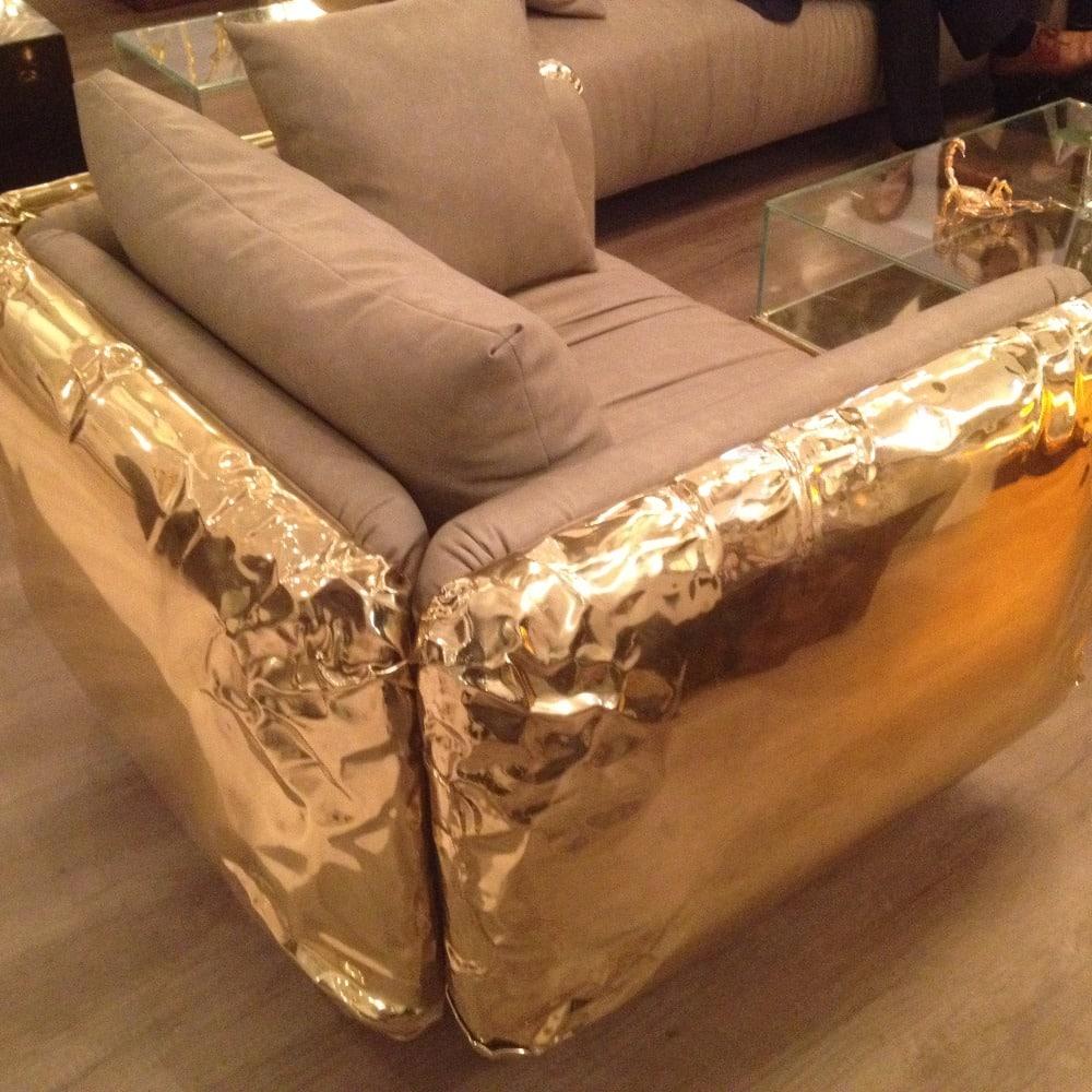 le salon du meuble design a milan