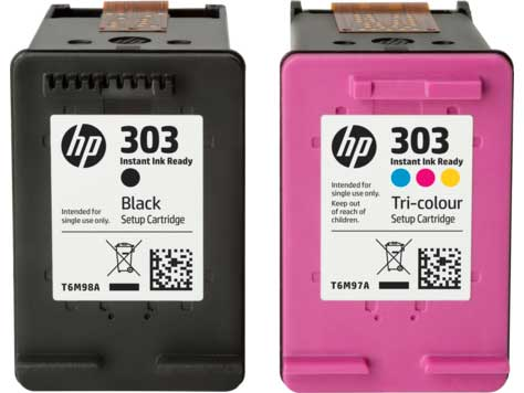 Inkjet411 France | Cartouches d'encre HP 303