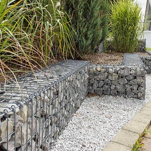 gabion cage metallique fil 3mm