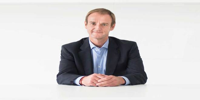 Philippe de Moerloose - Founder and CEO of SDA & SDAI group.
