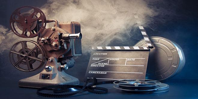 Photo d'un Caméras de cinéma