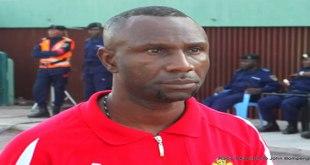 Photo du Sélectionneur de l'équipe nationale de la RDC