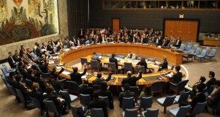 Conseil de sécurité des Nations unies.