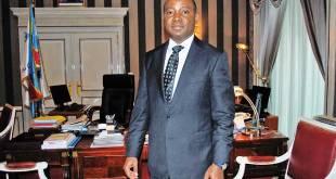 Deogratias Mutombo - Gouverneur de la Banque Centrale du Congo (BCC)