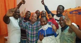 Prisonniers politiques et d'opinion Congolais