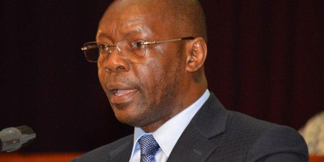 Constantin Mbengele Kwete