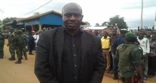 Nyonyi Bwanakawa : Maire de Beni