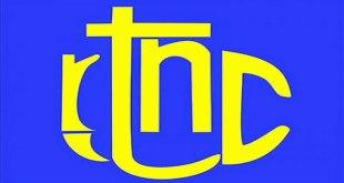 Logo de la RTNC - Radio Télévision Nationale Congolaise