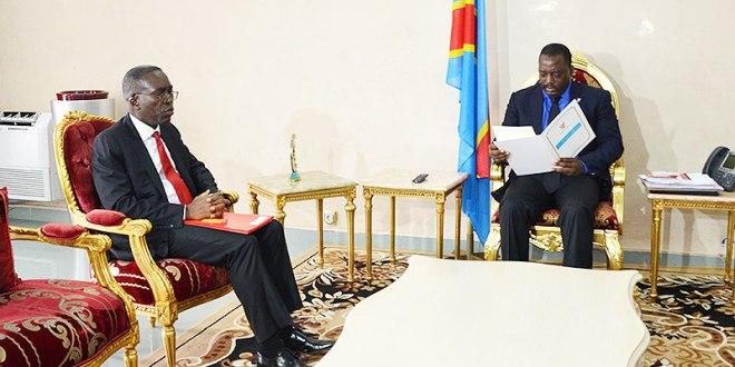 Economie : RDC, un navire qui navigue à vue