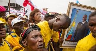 RDC : Les Congolais rejettent l'idée d'une transition sans «Kabila»