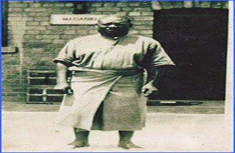 La situation de la RDC au regard de la prophétie de Mfumu Kimbangu de 1921