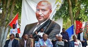 RDC : Katumbi place la barre très haut