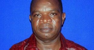 Michel NSOMUE, ancien DirCab de Bruno TSHIBALA