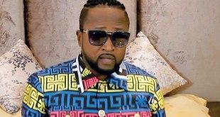 Noêl Ngiama Makanda, plus connu sous le nom de scène Werrason
