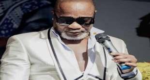 Koffi Olomide [tête baissée] reconnu coupable d'atteinte sexuelle