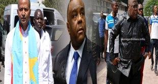 Présidentielle : L'Opposition en RDC se trouve devant un choix cornélien