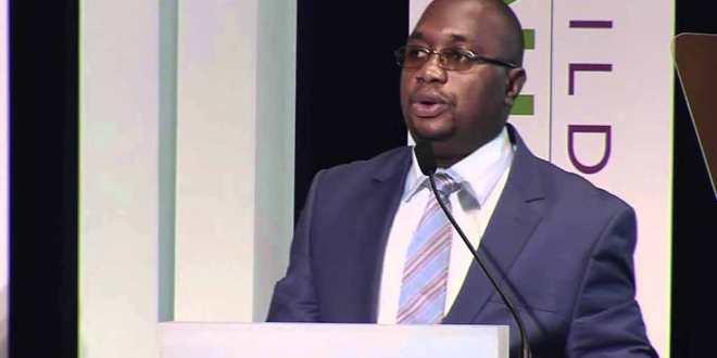 Félix KABANGE NUMBI, politicien Congolais.