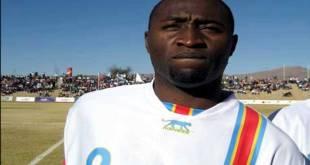 Tresor LOMANA LUALUA, ancien joueur international de RDC.