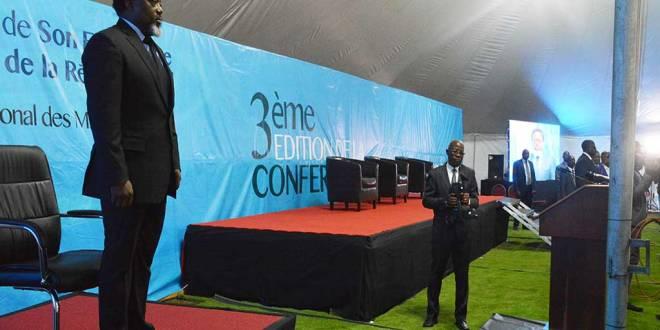 RDC : Boom minier